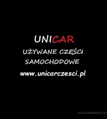 Złomowanie pojazdów auto złom Kraków demontaż