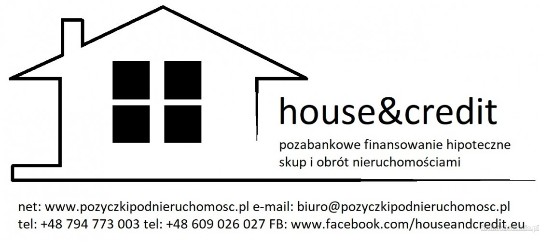 Pożyczki pozabankowe pod zastaw nieruchomości bez BIK