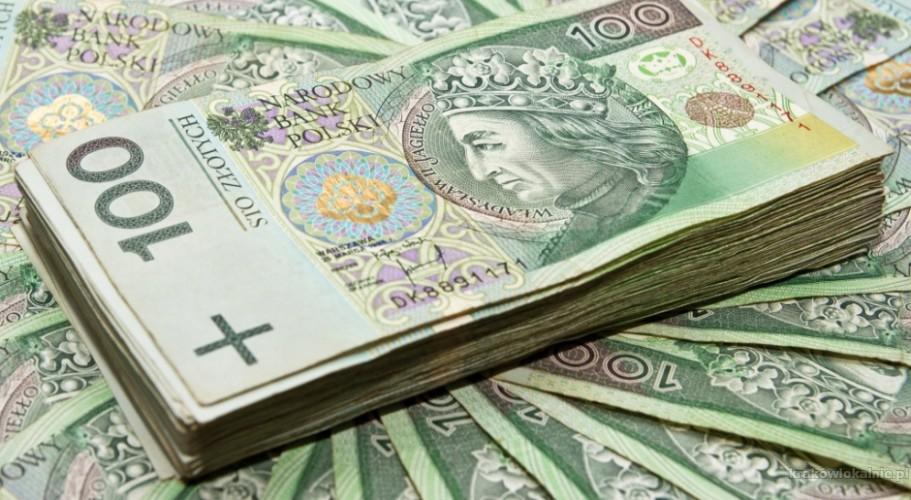 Pożyczka w domu, w całej Polsce